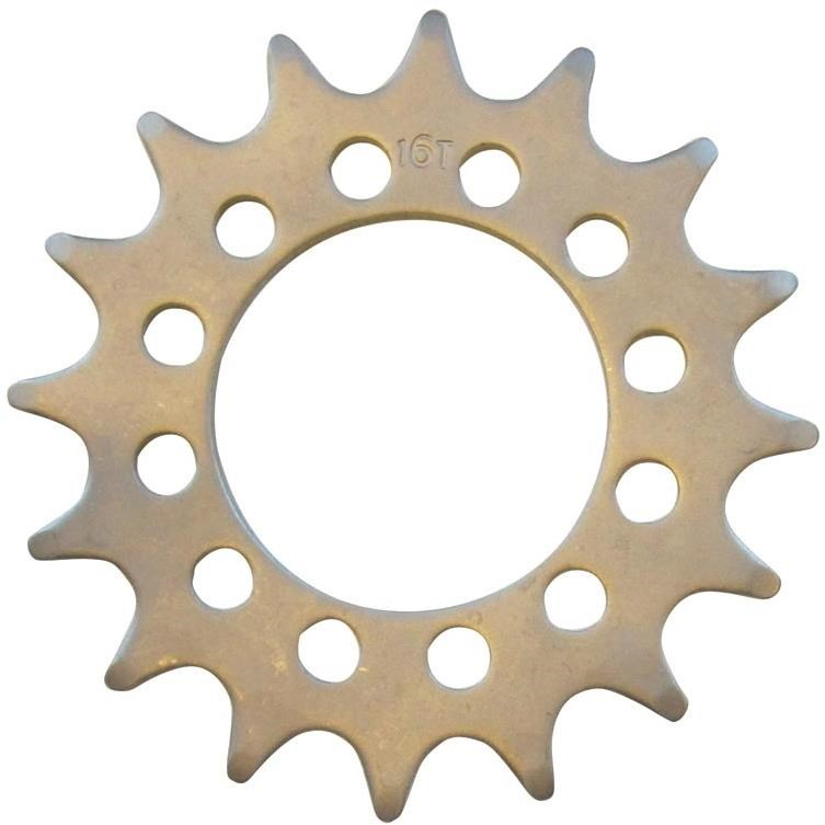 Gusset Disc Mount Fixed Sprockets | chainrings_component