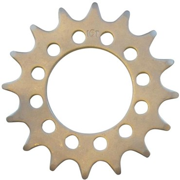 Gusset Disc Mount Fixed Sprockets