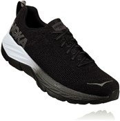 Hoka Mach Fly At Night Reflective Running Shoes