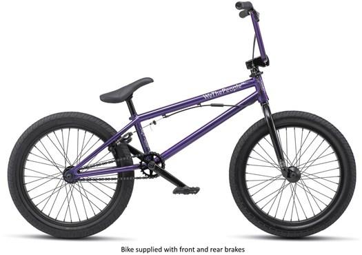 WeThePeople Versus 2019 - BMX Bike