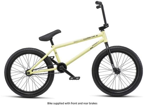 WeThePeople Reason 2019 - BMX Bike | BMX