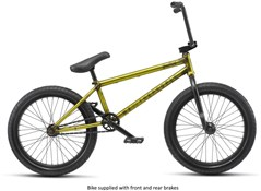 Product image for WeThePeople Justice 2019 - BMX Bike
