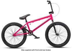 Product image for WeThePeople Nova 2019 - BMX Bike