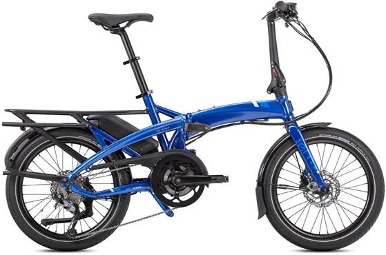 Tern Vektron Q9 2019 - Folding Bike | Foldecykler