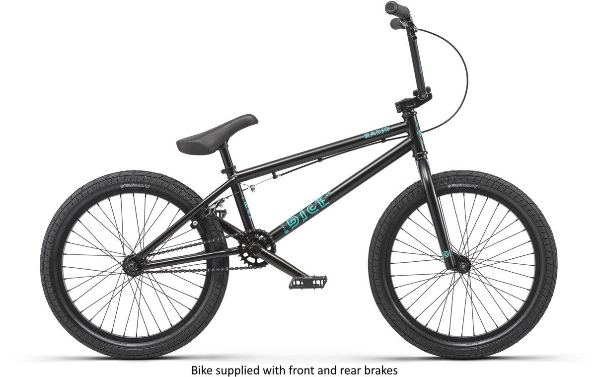 Radio Dice 18w 2019 - BMX Bike | BMX