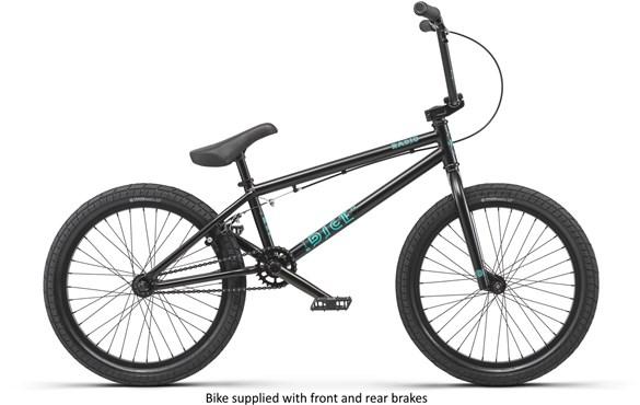 Radio Dice 18w 2019 - BMX Bike | BMX-cykler