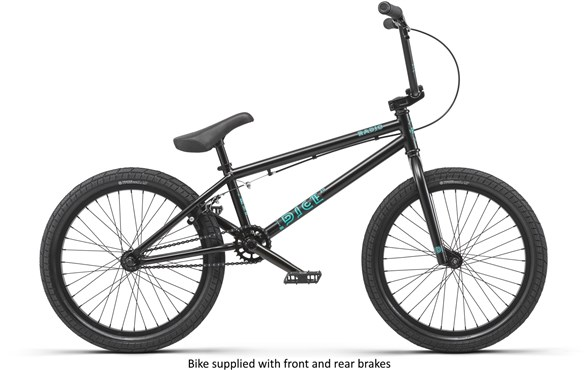 Radio Dice 18w 2019 - BMX Bike