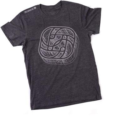Gusset Tech Logo T-Shirt