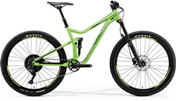 Merida One-Forty 600 - Nearly New - L Mountain Bike 2018 - Full Suspension MTB