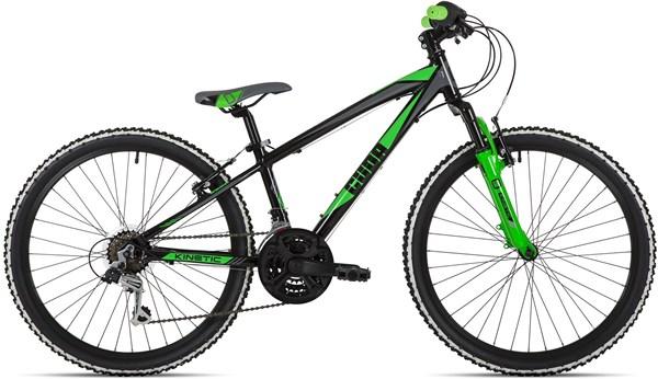 Cuda Kinetic 24w 2019 - Junior Bike | City-cykler