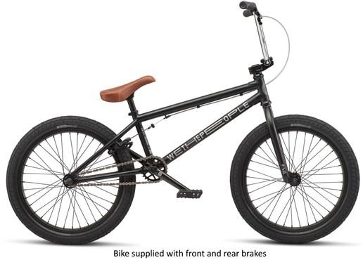 WeThePeople CRS 18w 2019 - BMX Bike | BMX-cykler