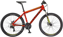 "Product image for Scott Aspect 670 26"" - Nearly New - L Mountain Bike 2018 - Hardtail MTB"