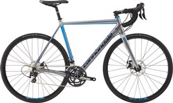 Product image for Cannondale CAAD Optimo Disc 105 - Nearly New - 54cm 2017 - Road Bike