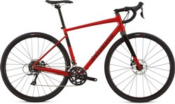 Product image for Specialized Diverge E5 - Nearly New - 58cm 2018 - Road Bike