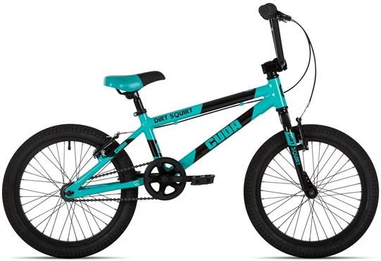 Cuda Dirt Squirt 18w 2019 - BMX Bike | BMX-cykler