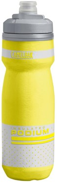 CamelBak Podium Chill Insulated Reflective Bottle 620ml/21oz