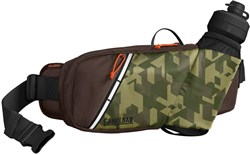 CamelBak Podium Flow Belt Waist Pack Bag Includes 620ml Bottle
