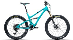 "Yeti SB5 T-Series X01 Eagle 27.5"" Mountain Bike 2019 - Trail Full Suspension MTB"