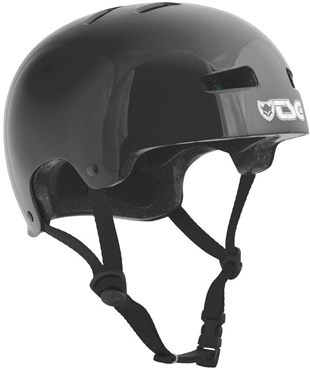 TSG Evolution Injected Youth Skate Helmet
