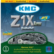 KMC Z1 Wide EPT Chain
