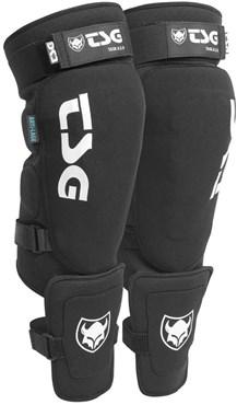 TSG Task A 2.0 Kneeguards | Beskyttelse