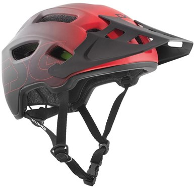 TSG Trail Fox MTB Helmet