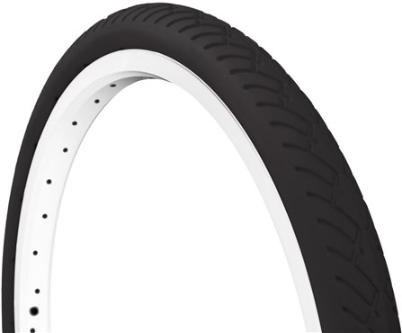 "Tannus Aither 1.1 Shield Airless 22"" Tyre"