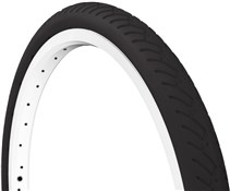 """Tannus Aither 1.1 Shield Airless 24"""" Tyre"""
