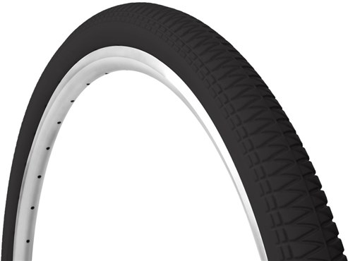 "Tannus Aither 1.1 Razor Airless 26"" Tyre"