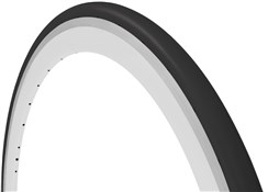 Product image for Tannus Aither II Slick Airless 700c Tyre