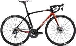 Giant TCR Advanced Pro 0 Disc - Nearly New - L 2018 - Road Bike