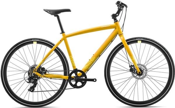 Orbea Carpe 40 - Nearly New - L 2019 - Hybrid Sports Bike   City
