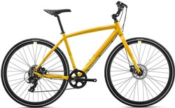 Orbea Carpe 40  - Nearly New - L 2018 - Hybrid Sports Bike