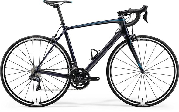 Merida Scultura 7000-E - Nearly New - 56cm 2018 - Road Bike | Road bikes