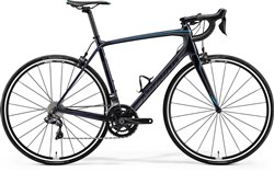 Merida Scultura 7000-E - Nearly New - 56cm 2018 - Road Bike