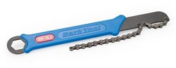 Park Tool SR-18.2 Sprocket Remover/Chain Whip