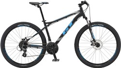 "GT Aggressor Comp 27.5"" - Nearly New - L Mountain Bike 2018 - Hardtail MTB"