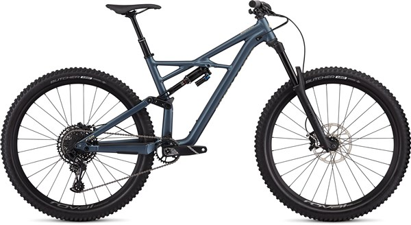 Specialized Enduro FSR Comp 29/6 Fattie 29er Mountain Bike 2019 - Enduro Full Suspension MTB | MTB