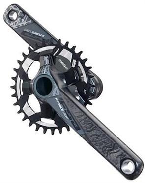 FSA K-Force MTB 392Evo Chainset