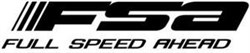Product image for FSA Vero Pro Chainring Bolt Kit