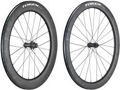 Token Zenith Konax Pro/Tri Wheelset