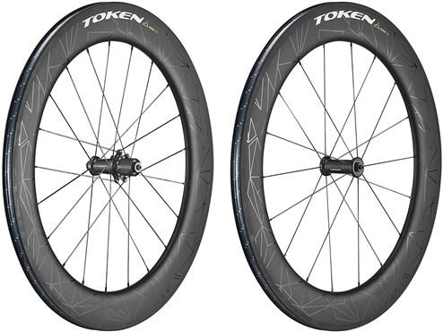 Token Zenith Konax Tri Wheelset