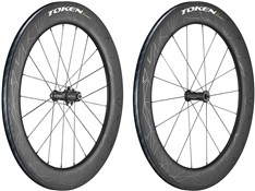 Product image for Token Zenith Konax Tri Wheelset