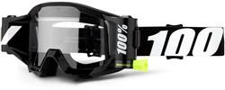 100% Strata Forecast Outlaw SVS Goggles