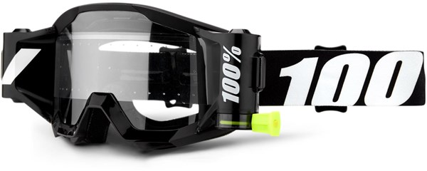 100% Strata Forecast Outlaw SVS Goggles