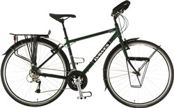 "Dawes Karakum - Nearly New - 18"" 2018 - Touring Bike"