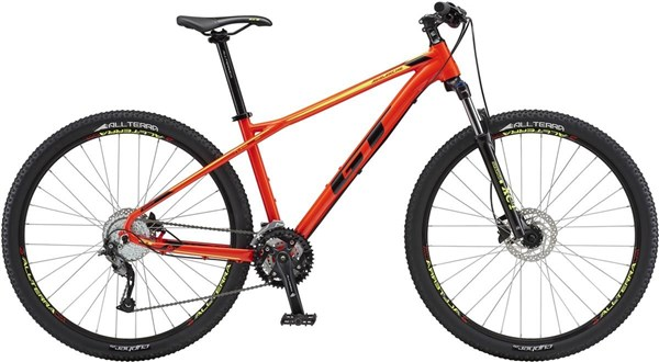 GT Avalanche Sport 29er - Nearly New - XL Mountain Bike 2018 - Hardtail MTB