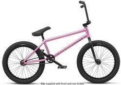 WeThePeople Trust 2019 - BMX Bike
