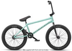 WeThePeople Battleship 2019 - BMX Bike