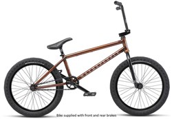 WeThePeople Revolver 2019 - BMX Bike